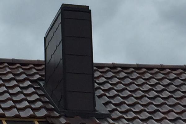 Entrepreneur en toitures Charleroi