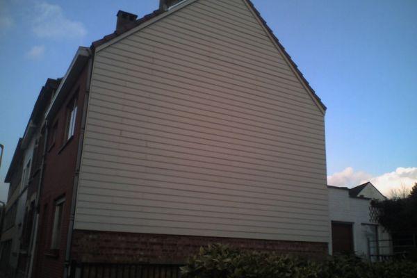 Entrepreneur toitures Charleroi